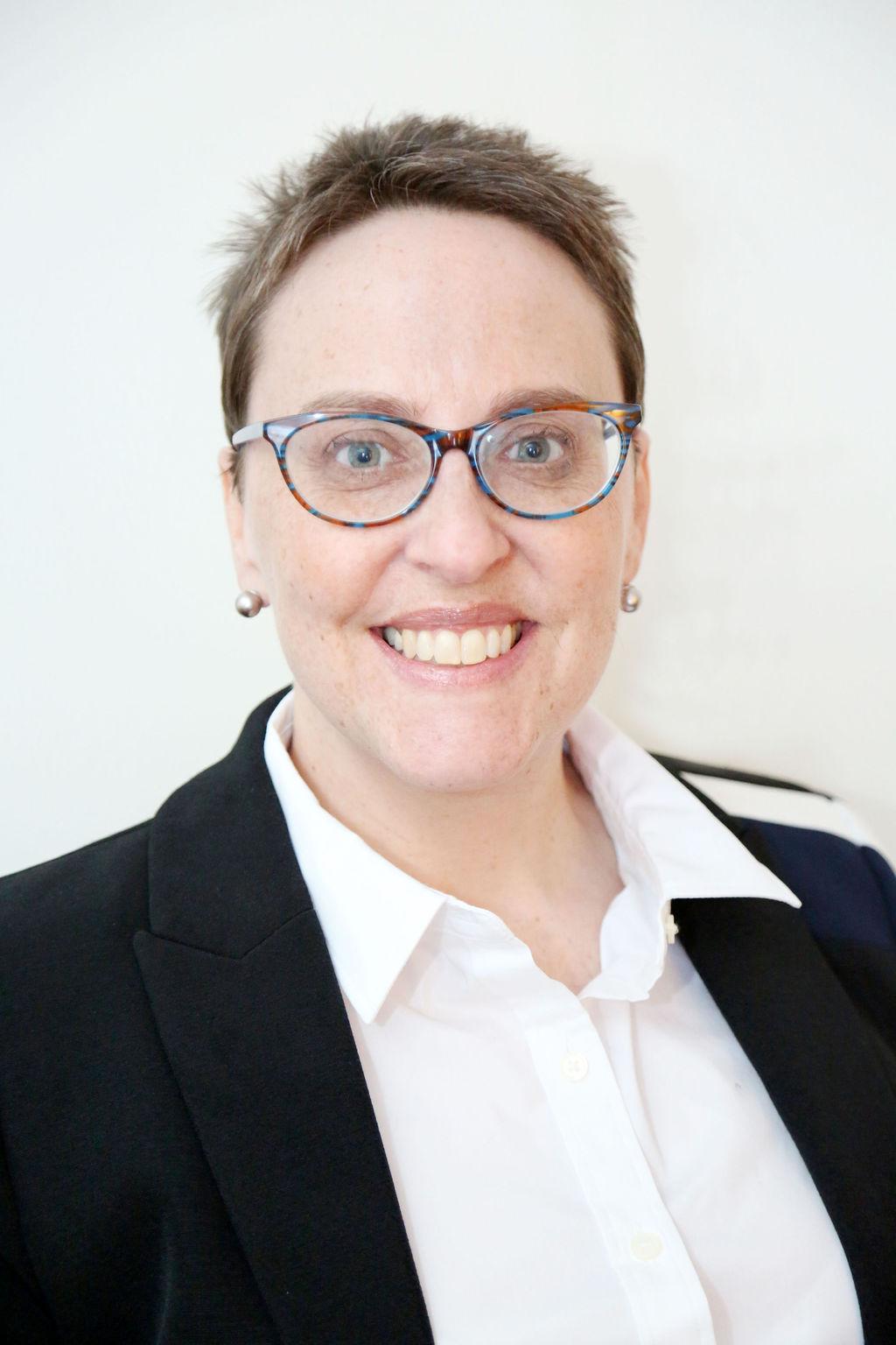 Wanda Deschamps, founder of Liberty Co.